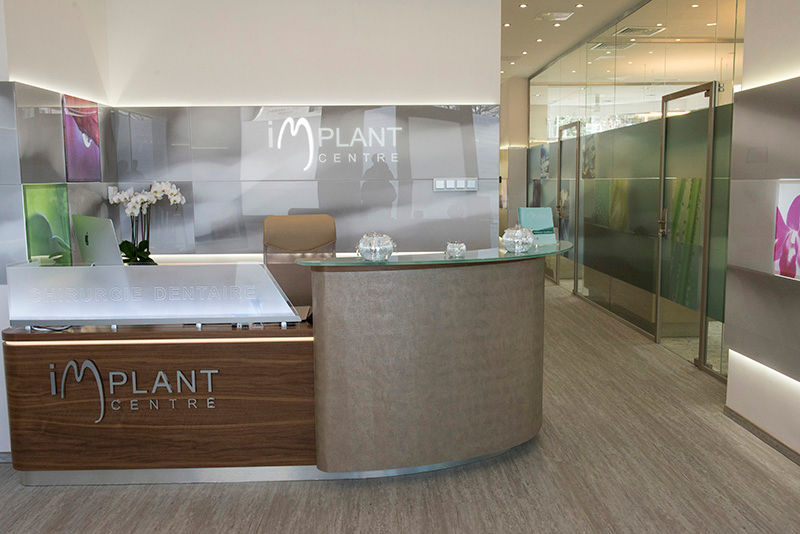 Geneva Clinic Gallery